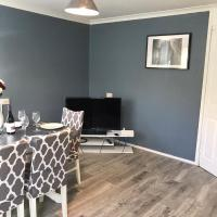 Cozy bungalow Near Reading Uni - RBH -Thames Valley Park