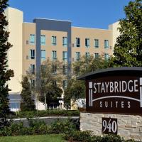 Staybridge Suites St. Petersburg FL, hotel in St. Petersburg