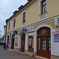 Penzión Grand, hotel in Banská Bystrica