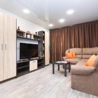 Apartment on 50 let Oktyabry 21
