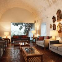 San Agustin Posada del Monasterio, hotel en Arequipa