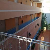 HOTEL TRES ISLAS, отель в городе Масатлан