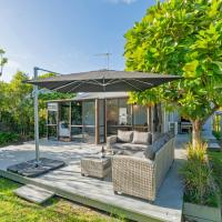 Patton's Place - Pauanui Holiday Home, hotel in Pauanui