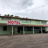 Hotel Ventanas