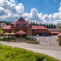 Ski Hotel, Hotel in Žabljak