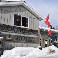 Port loring Northland Motel, hotel em Port Loring