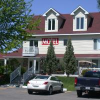 Motel Derfal, hotel em Repentigny