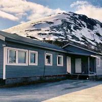 MelisHome: Aurora Observatory, hotel in Tromsø
