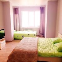 Квартира в центре на Фёдора Попова 23 гостиничный чек