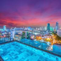Seahorse Hotel & Office by HAVI, khách sạn ở Đà Nẵng