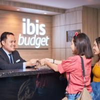 Ibis Budget Singapore Ruby, hotel v Singapure