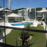 Apartamento fantástico na Praia Brava