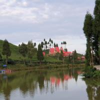 MIRAGE RESORT, hotel in Suryodaya