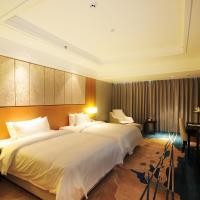 Airport Jianguo Hotel, Hotel in der Nähe vom Flughafen Chengdu Shuangliu - CTU, Chengdu