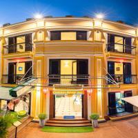 Golden River Hotel, hotel u Hoi Anu