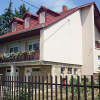 Irénke Vendégház, hotel Hévíz-Balaton reptér - SOB környékén Alsópáhokon