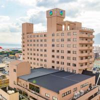 Hotel Sun Valley, hotel in Beppu