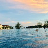 Sealong Bay ZhongQi Conifer Hotel 海龙湾中启康年酒店, hotel in Sihanoukville