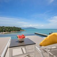Beachside Villa 'Bayside #18' at BAYSIDE LUXURY VILLAS