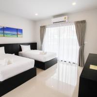 Baan Plaai Ngam, отель в Бопхуте