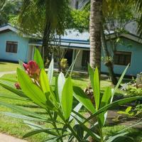 Adare Beach Villa, hotel in Aluthgama