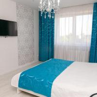 Apartment on 50 let VLKSM 56