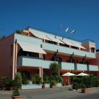 Mistral Hotel, hotel a Marina di Campo