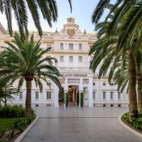 Gran Hotel Miramar GL, hotel in Málaga