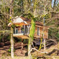 The Tree House - Eco-Friendly, Back to Nature Experience