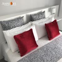 Amphora Alojamiento, hotel en Écija
