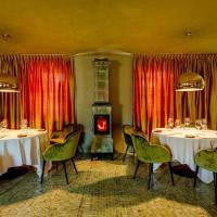 Là Di Moret, hotel din Udine