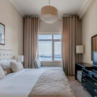 Bespoke Residences - 1 Bedroom Apartment Sea View 1009, hotel in Dubai