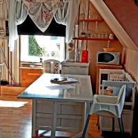 Ferienwohnung_ Im Hexenhaus 35190