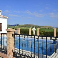 Villa Rosales, hotel in Ardales