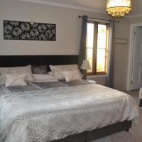 Mulberry Cottage Unique B&B Accommodation, hotel em Richmond