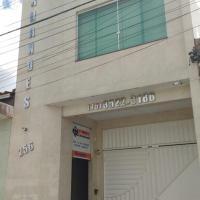 Hotel Fernandes, hotel in Castro Alves