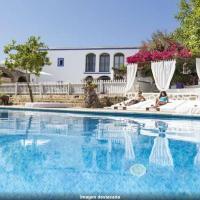 Agroturismo Can Marquet, hotel en Santa Gertrudis