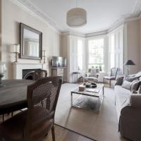 Cathcart Road IV by Onefinestay, hotel in London
