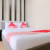 OYO 2376 Tiara Family Residence, hotel in Batu