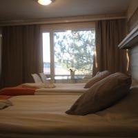 Jääskän Loma Apartment Hotel Härmä, hotelli Härmässä