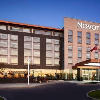 Novotel Toronto Vaughan Centre, hotel in Vaughan