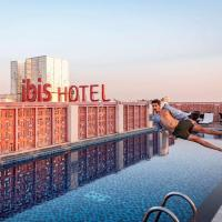 ibis Jaipur Civil Lines - An AccorHotels Brand
