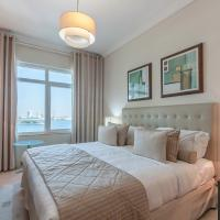 Bespoke Residences - 2 Bedroom Apartment Sea View with Beach Access H908, hotel in Dubai