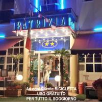 Hotel Patrizia, hotell i Senigallia