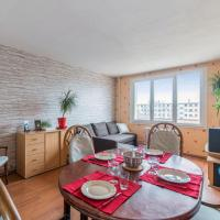 Design and calm flat with parking in Villeurbanne 10 min to Lyon - Welkeys