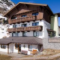 Appartment Pillerhof, hotel in Obergurgl