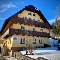 Landhaus Tauplitz, Hotel in Tauplitz