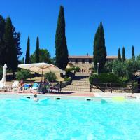 San Giorgio Country Residence, hotell i Santa Luce