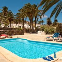 Finca la Crucita Haria Lanzarote, hotel en Haría