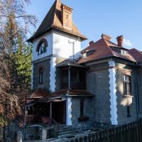 Vila Retezat Sinaia